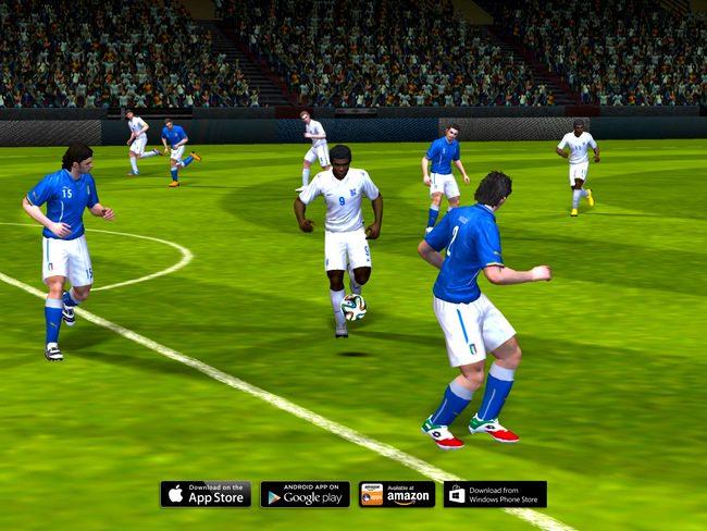 FIFA 14 World Cup (4)