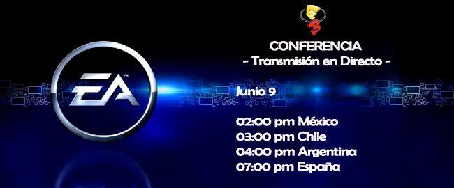 Conferencia EA