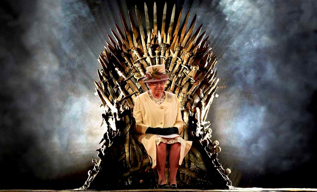 Game of Thrones Isabel II (1)