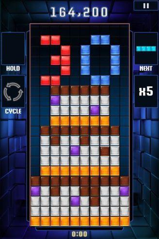 Tetris Blitz (1)