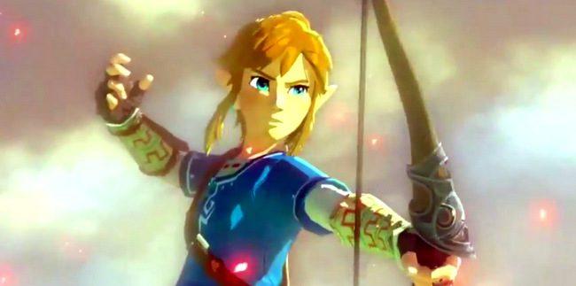 The Legend of Zelda (2)