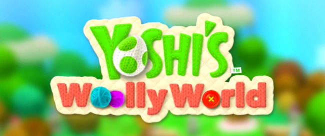 Yoshi Wolly World (7)