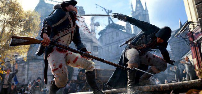 Assassins Creed Unity (1)