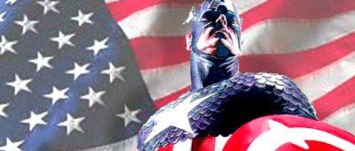Capitan America (1)