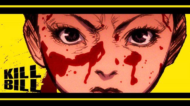 Kill Bill (2)