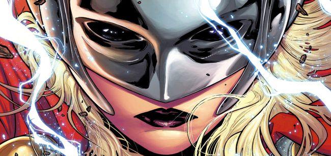 Marvel Thor (2)