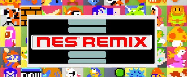 NES Remix Pack (3)