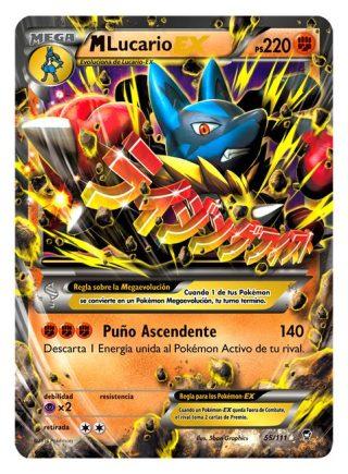 Pokemon X Y Puños Furiosos (2)