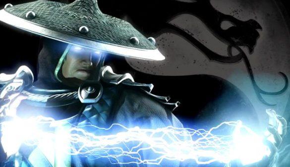 Raiden Mortal Kombat (1)