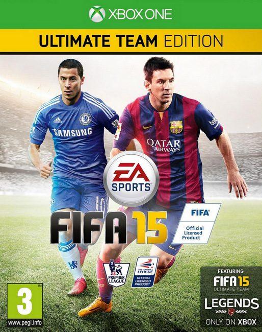 FIFA 15 portada Inglesa (2)