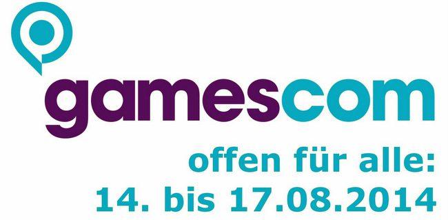 Gamescom 2014 (2)
