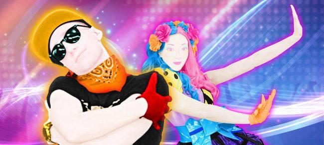 Just Dance 2015 (3)
