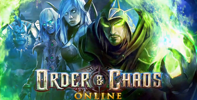 Order & Chaos Online (1)