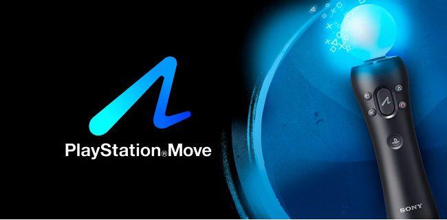 PlayStationMove
