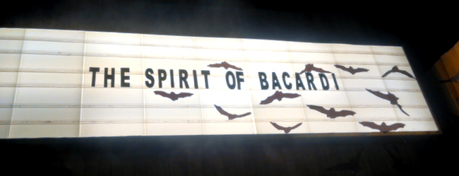 The Spirit of Bacardi (1)