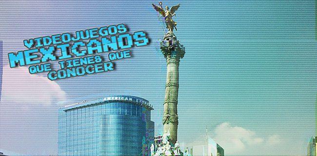 videojuegosmexicanos