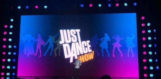Ya hay fecha de lanzamiento para Just Dance Now – GameOver Vg