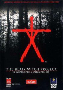 El proyecto de la Bruja de Blair Online Español