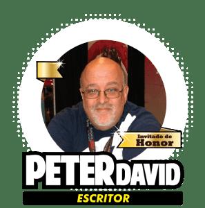 PETER-DAVID