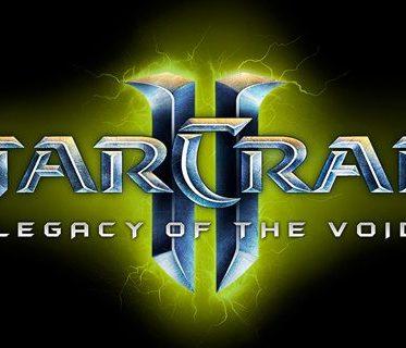 Nuevo parche de StarCraft II viene con grandes sorpresas