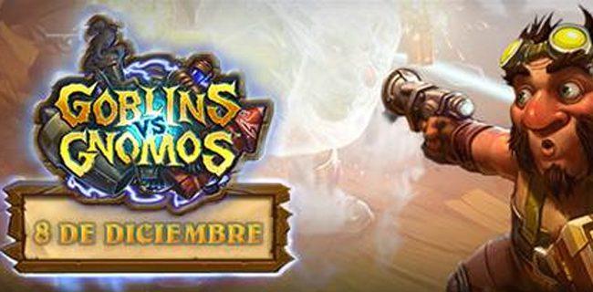Goblins vs Gnomos