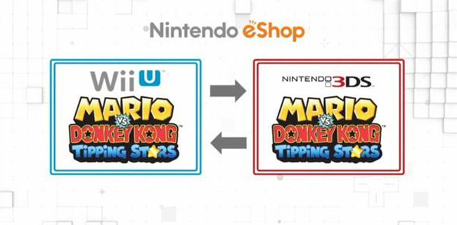 Nintendo cross-buy