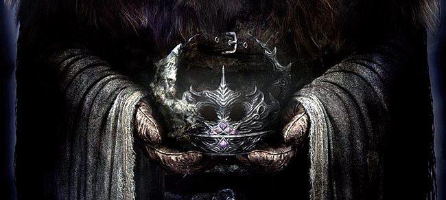Dark Souls II scholar of the first sin (2)