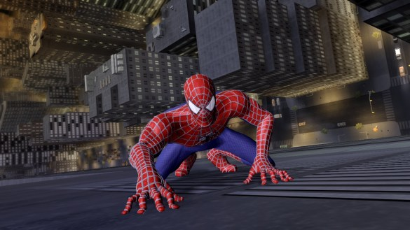spiderman3 play