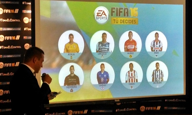 FIFA 16 Toma el Control (3)
