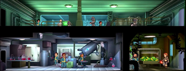Fallout Shelter (2)