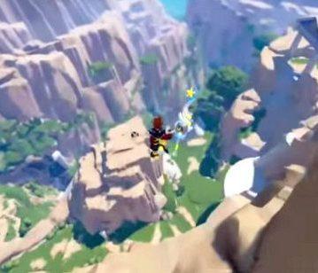 E3 2015 Square Enix presenta oficialmente Kingdom Hearts 3