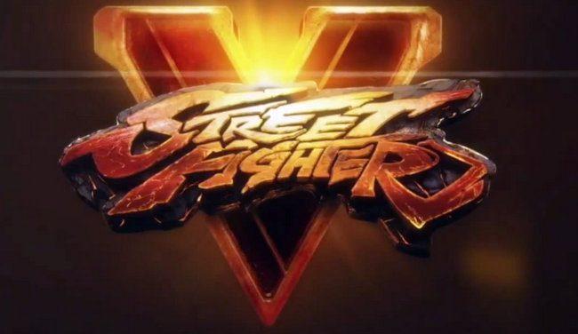 Street Fighter V E3 2015 (3)