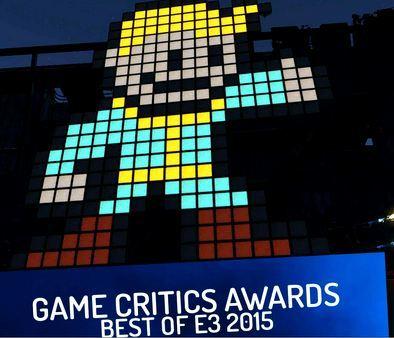 Ganadores Game Critic Awards lo mejor de E3 2015