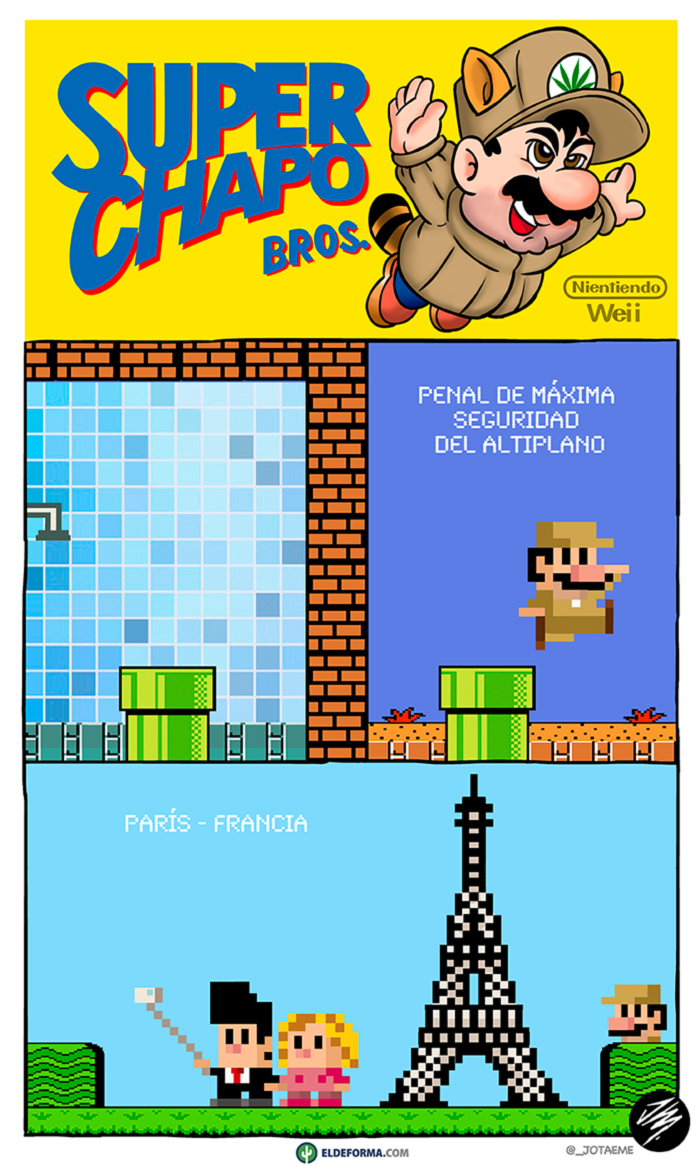 Super Chapo Bros (2)