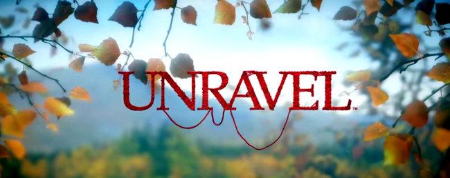 Unravel (3)