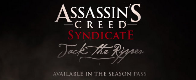 Assassin´s Creed Syndicate Jack the Ripper (2)