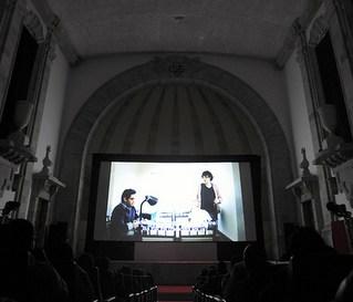 Octavo Rally Universitario del Festival Internacional de Cine de Guanajuato