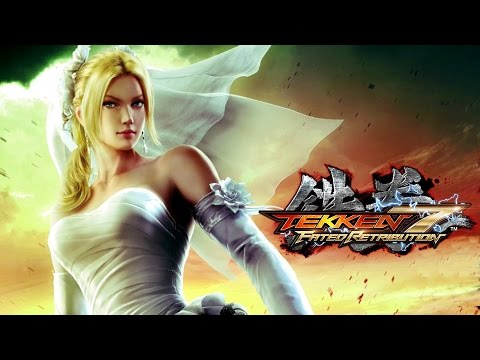 TEKKEN 7 Fated Retribution NINA
