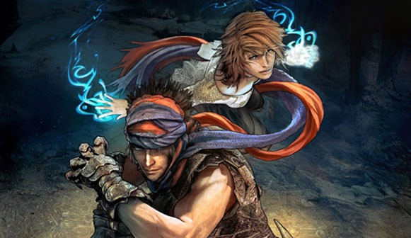 The Prince of Persia 2