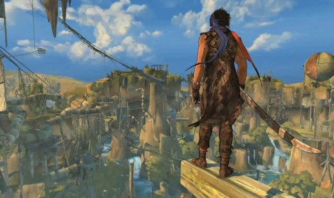 The Prince of Persia 3