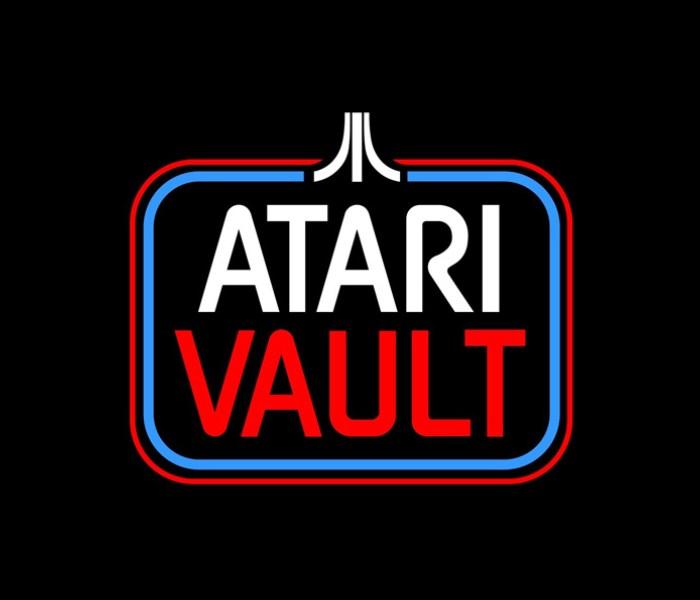 Atari Vault: 100 clásicos que llegarán a Steam