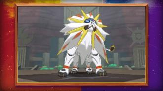 Pokémon-sun
