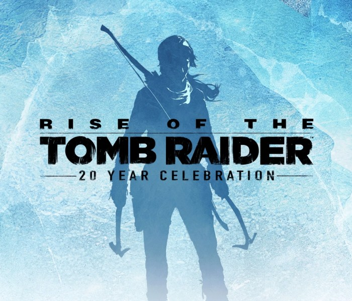 Reseña: Rise of the Tomb Raider – 20 Year Celebration