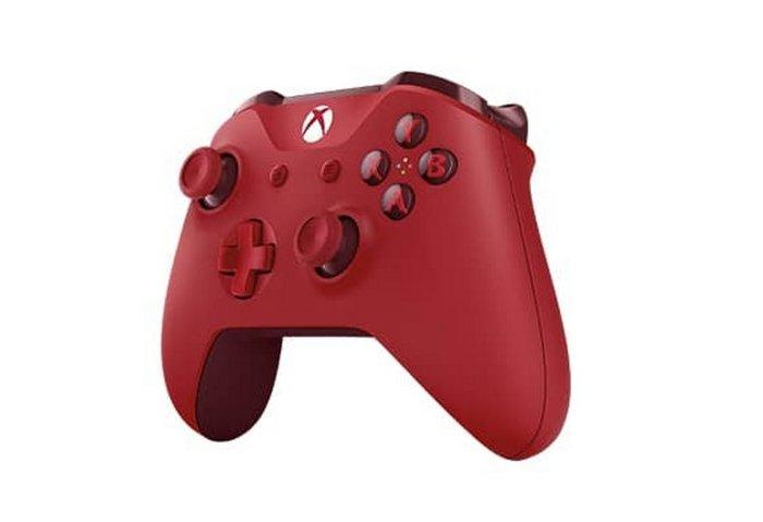 Microsoft anuncia un nuevo control para Xbox One