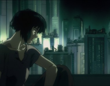Anime de Ghost in the Shell se proyectará en cines de Latinoamérica