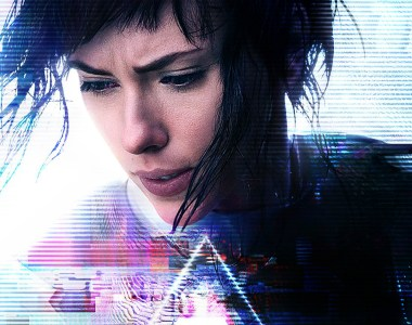 Ghost in the Shell transmitirá trailer durante el Super Bowl LI