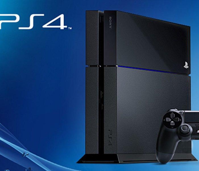 La actualización 4.50 de PS4 permitirá añadir hasta 8TB de almacenamiento