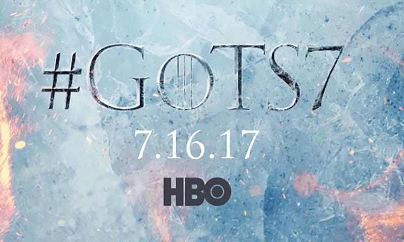 ¿Ya vieron las nuevas imágenes de Game Of Thrones?