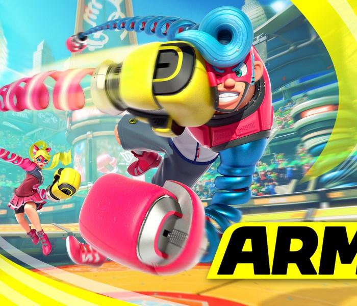 ¡Esto es lo que sabemos de ARMS después del Nintendo Direct!