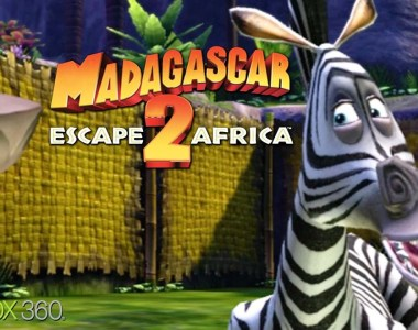 Retro Reseña: Madagascar Escape 2 Africa